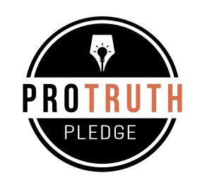 I Signed the Pro-Truth Pledge