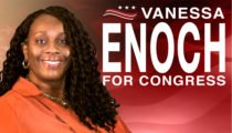Enoch for Congress