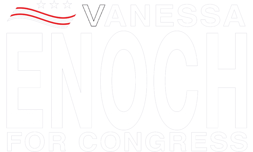 Vanessa Enoch for Congress