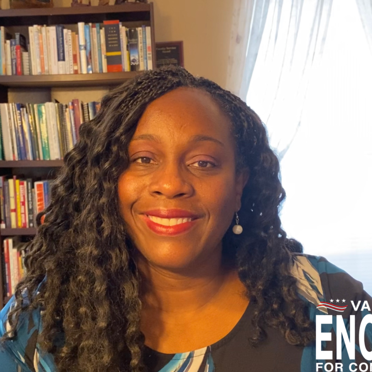 Dr. Vanessa Enoch for Congress